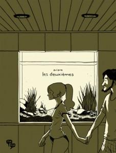 Zviane-Deuxiemes