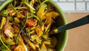Crudessence - Salade Vitalité détox