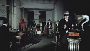 Orkestra Obsolete - une des inspirations de mars 2016